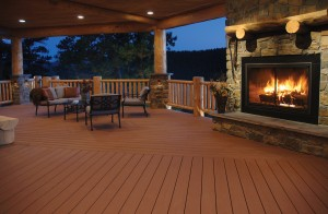 A Homeowner's Guide To A Year-Round Deck