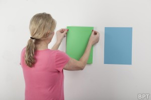 Paint Like A Professional With DIY Simplicity