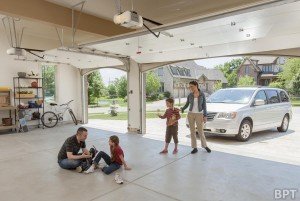 Home Inspection Seattle Company Shares Garage Door Safety Tips