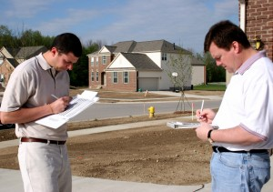 Qualified and Reliable Home Inspector